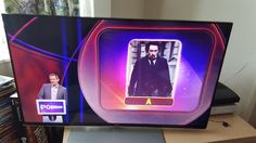 Review Samsung UE48H6670 48-inch Widescreen Full HD 1080p Smart 3D LED TV with Built-In Wi-Fi and Freeview