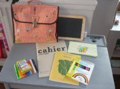Le Petit Bazar: 128 ave Emile Zola, organic clothes and toys