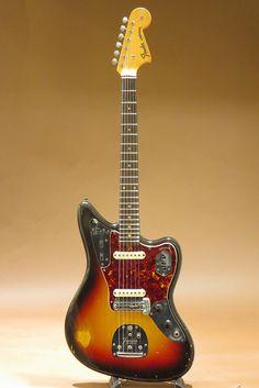 Fender Jaguar | 1962