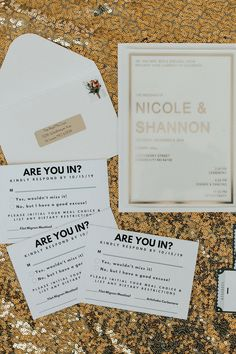 Wedding Stationery, Wedding Invitations, Kansas City Missouri, Kansas City Wedding, Ceremony Programs, Menu Cards, Floral Wall, Maid Of Honor, Wedding Details