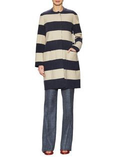Veliero Revisable  Coat from Style Staples: Outerwear on Gilt