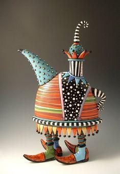 The Amazing Ceramics Of Natalya Sots – VM designblog Global