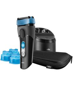 Clearance Braun 2CC CoolTec & Ccr Special Pack Shaver