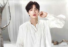 𝑺𝒆𝒐𝒌𝒋𝒊𝒏 (𝑩𝑻𝑺) jin worldwide handsome forehead fashion cool hot handsome bts bangtan aesthetic edit photo dark boyfriend look material cute 2020 daddy mots Seokjin, Kim Namjoon, Kim Taehyung, Jung Hoseok, Jimin, Bts Jin, Bts Bangtan Boy, K Pop, Rapper