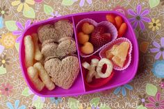 12 Easy, Adorable Valentine Bento Boxes