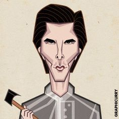 7.Christian Bale