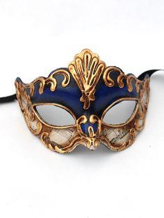 traditional venetian masks - Google Search