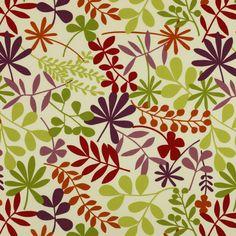 Calder Fabric - Jane Churchill Product Library