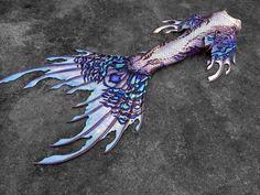 Tail from Merbella Studios Source by chrisspy Mermaid Swim Tail, Anime Mermaid, Mermaid Tails For Kids, Siren Mermaid, Mermaid Swimming, Mermaid Tale, Real Mermaid Tails, Real Mermaids, Mermaids And Mermen