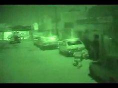 Irak Northern Lights, Horror, Iraq War, Live, Nordic Lights, Aurora Borealis, Aurora