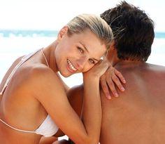 TanOrganiq | Services | Spray & Airbrush Tan #spraytan