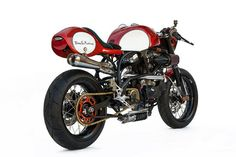 The Bully Motorcycle By Deus Ex Machina Is A Work Of Art