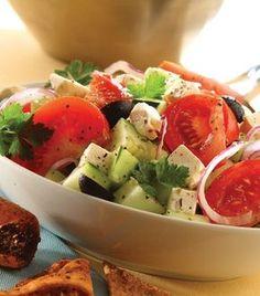 Una receta saludable, con pocas calorías, fácil de elaborar y deliciosa.