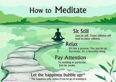 We all have to deal with stress from either work or school. You can't close your eyes to make it go away but you can find peace so you can deal with it. One technique that can offer this is called Zen meditation. Zen meditation is Meditation For Beginners, Meditation Techniques, Daily Meditation, Mindfulness Meditation, Meditation Quotes, Reiki Meditation, Yoga Mantras, Yoga Quotes, Motivational Quotes