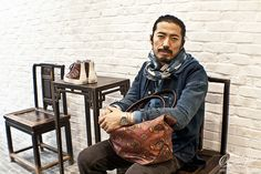 Hiroki Nakamura- best dressed man on the planet i want everything in his closet