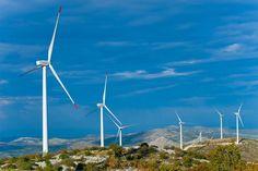 Nakon šest mjeseci rasprava, vijećnici Vinodolske općine digli su ruke za vjetroelektrane.
