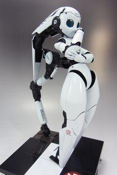 Bot figure