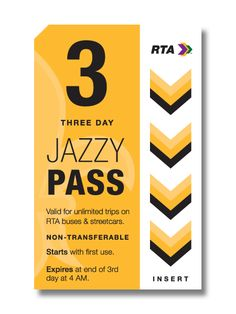 New Orleans Regional Transit Authority (RTA) Buy Jazzy or Ferry passes, see schedules, plan trips, rider advisories, more