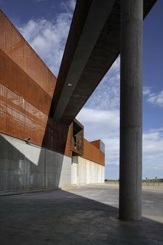 Galería de Bodega Navarro Correas / aft Arquitectos - 22