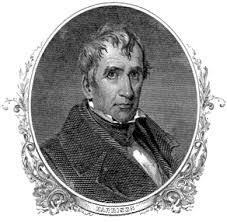 William Henry Harrison (February 1773 – April the US President of the United States an American military officer, and the last president born as a British subject. All Us Presidents, William Henry Harrison, Presidential History, Executive Branch, Military Officer, War Of 1812, Head Of State, Armed Forces, February 9