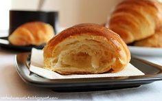 croissants francesi di luca montersino piu sfogliatura anice e cannella