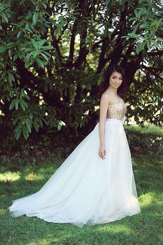 Sequined Mini Dress | Pure Magnolia