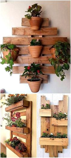Creative and Easy Pallet Reusing DIY Ideas Pallet Furniture Creative DIY Easy ideas Pallet Reusing Pallet Furniture Instructions, Pallet Furniture Plans, Pallet Furniture Designs, Garden Furniture, Diy Furniture, Reclaimed Furniture, Furniture Makeover, Diy Pallet Wall, Pallet Crafts