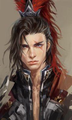 """""""Se voltar a me desafiar, vou enterra-lo tão fundo no solo congelado que nunca será encontrado. Entendeu?""""   magnus damora, falling kingdoms"""