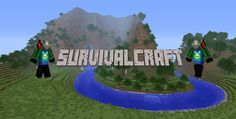 Survivalcraft v1.27.19.0 Apk +Data Free Download | Uncreativity