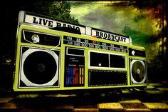 Video Killed the Radio Star by J Scherr, via Flickr