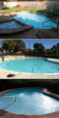 Hire Carefree Solutions, LLC if you need quality pool and spa repairs. They also provide plumbing, filter cleaning, pump services and more. Click for a free quote from top rated Dallas pros.