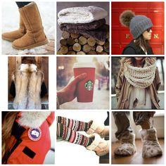 My Favourite Winter Things #islapearllife