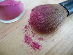 Save money and have a little fun while making these at-home beauty products!