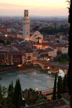 Travel to Europe with Must Go Travel http://mustgo.com/ #europe #europetravel #travel  #verona