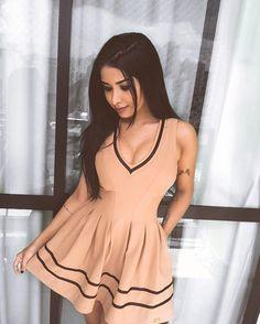 """cbb72e75d Nara Almeida no Instagram  """"De  missmissesmodas para  dressus """" Vestido De  Baile"""