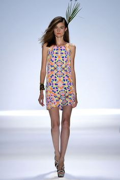Toya's Tales: What Will Catch My Eye?: Mara Hoffman - My Faves From the Spring 2013 Mara Hoffman Collection