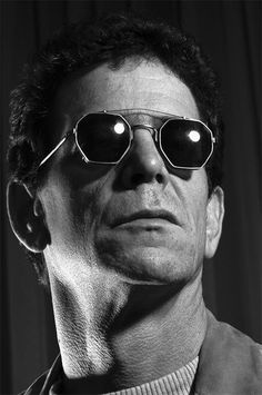 Gottfried Helnwein - Lou Reed | From a unique collection of photography at http://www.1stdibs.com/art/photography/