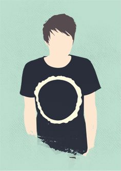 Dan Howell!!!!! I luv this shirt so much!!!!