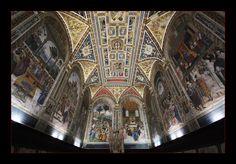 Duomo di Siena di Giuseppe Minniti