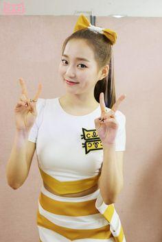 CLC's Adorable Maknae Rapper Jang Yeeun Official Thread ...