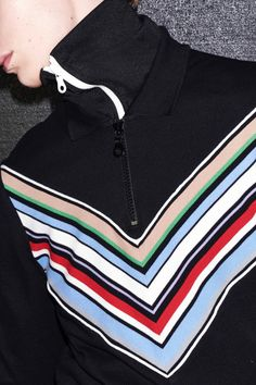 Raf Simons for Fred Perry FW15. menswear mnswr mens style mens fashion fashion style campaign fredperry lookbook rafsimons