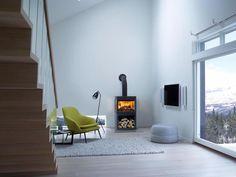 The #Jotul F520, designed for life. http://jotul.com/uk/products/wood-stoves/jotul-f-520