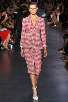 Altuzarra Spring 2015 Ready-to-Wear - Collection - Gallery - Look 35 - Style.com