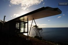 Winged House, Table Cape, Australia