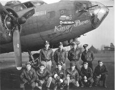 B-17 Aircrews