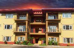 Costa Rica Immobilien: Apartments / Wohnungen / Häuser