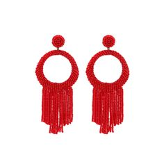 Roberta Earrings - R