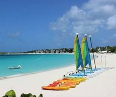 Planning a special family vacation? Consider a Villa in Anguilla   Macaroni Kid