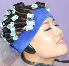 Updo Styles, Hair Styles, Perm Rods, Roller Set, Curlers, Vintage Glamour, Headgear, Updos, Hair Beauty