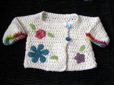 Ravelry: MicheleStitches' Celeste's Sweater (BICO)